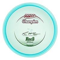 InnovaディスクゴルフチャンピオンマテリアルRoc 3Golf Disc ( Colors May Vary ) レッド