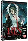 Mnemosyne―ムネモシュネの娘たち― / Rin, Daughters of Mnemosyne コンプリート・シリーズ 英国版 [DVD][PAL][Import]