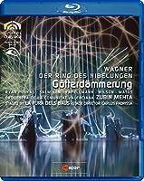 Gotterdammerung / [Blu-ray] [Import]