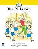 Story Street: The PE Lesson