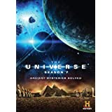 Universe-Season 7-Ancient Mysteries Solved