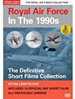 Royal Air Force in the 1990s [DVD] [Import]