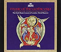 Music of the Gothic Era