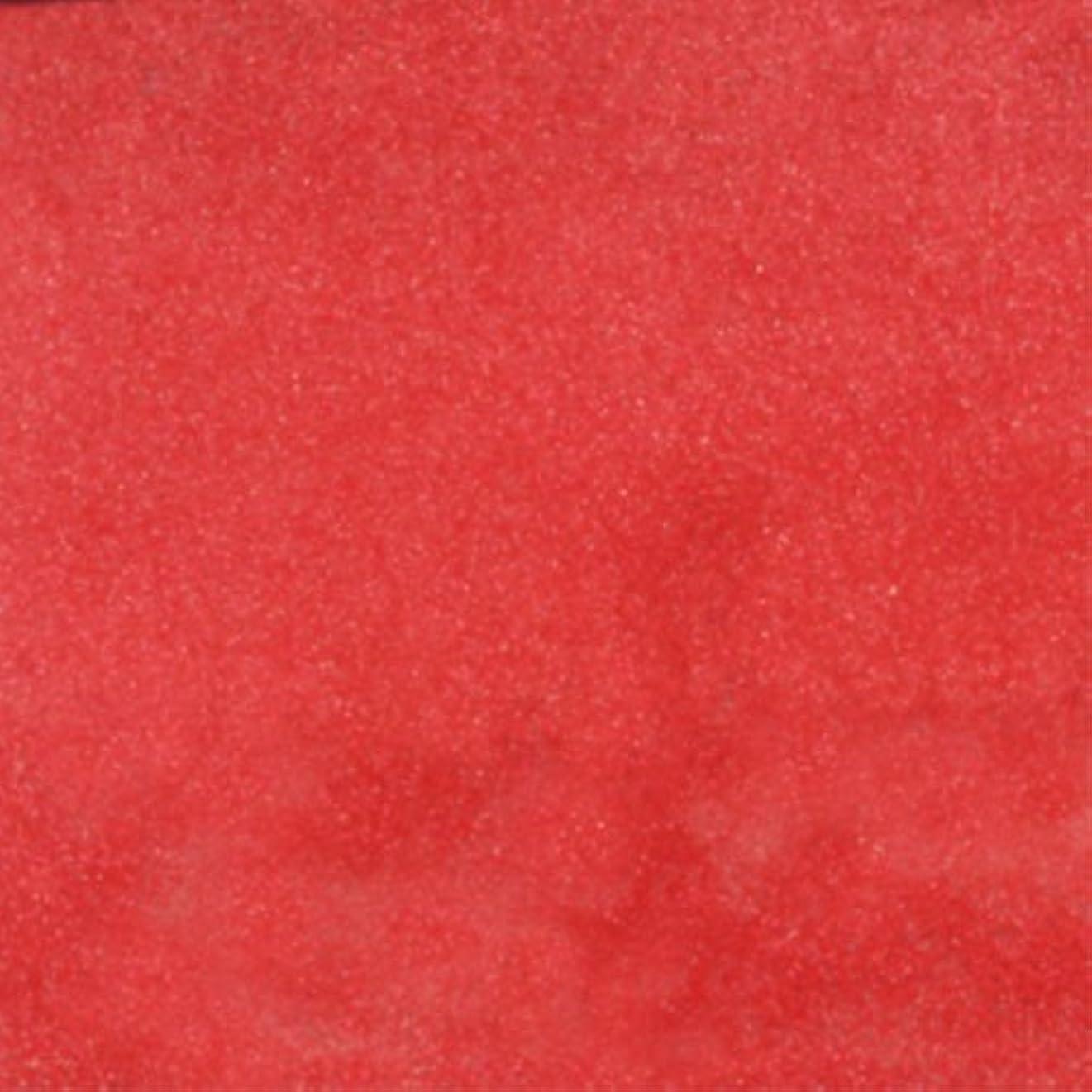ロックピボット追い出すピカエース ネイル用パウダー シャインパウダー #807 赤色 0.25g