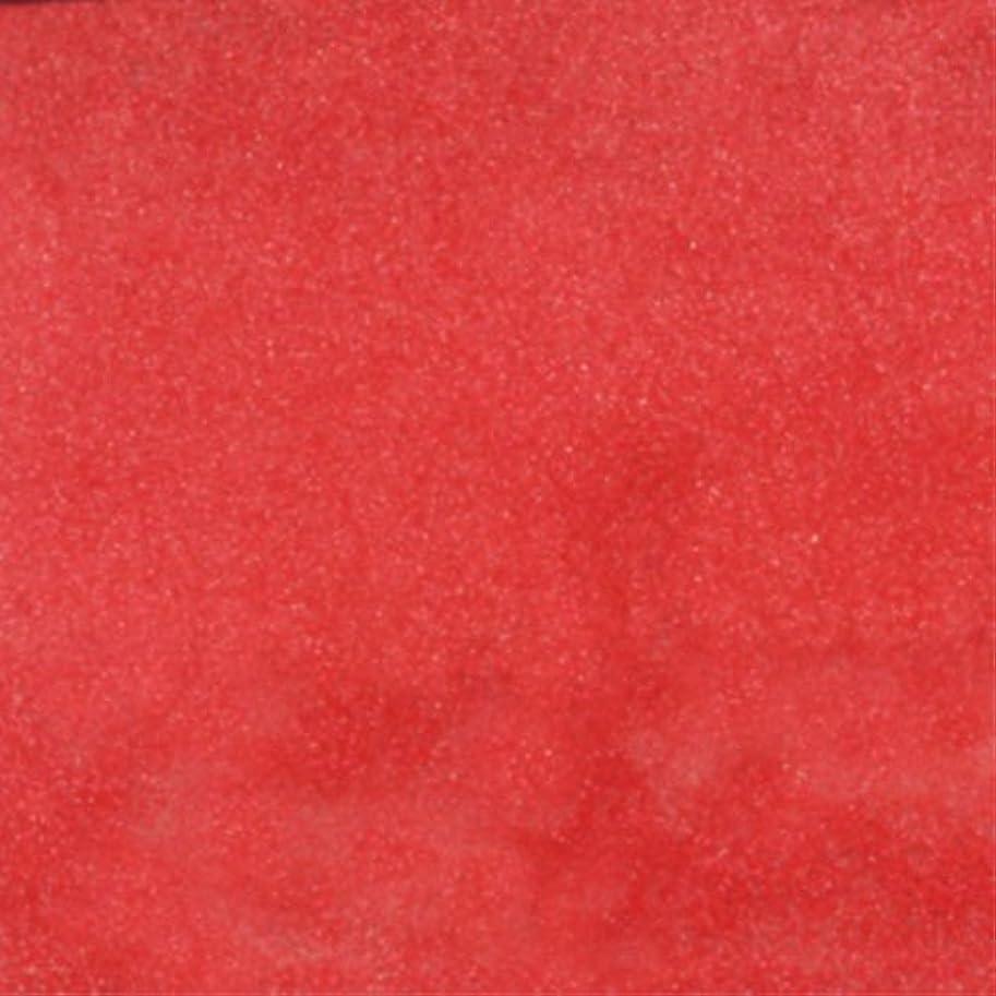 領事館知覚できる不要ピカエース ネイル用パウダー シャインパウダー #807 赤色 0.25g