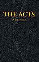 The Acts of the Apostles (New Testament)