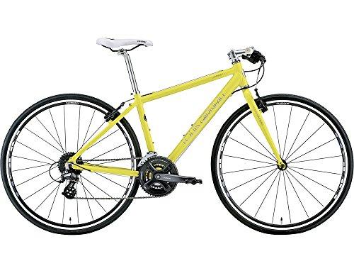 LOUIS GARNEAU(ルイガノ) クロスバイク LGS-TIREUR YELLOW 470mm