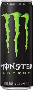 アサヒ飲料 モンスター エナジー 355ml ×24本[画像付き]
