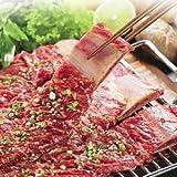 韓グルメ-KANGURUME 冷凍 焼肉用骨付きカルビ1kg