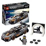 レゴ(LEGO) マクラーレン・セナ 75892 ブロック おもちゃ 男の子 車