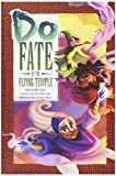 Do: Fate of the Flying Temple Game