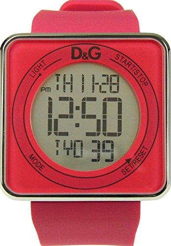 ドルチェ&ガッバーナ D&G HIGHCONTACT 腕時計 ユニセックス ...