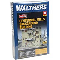 Walthers Cornerstone Series Kit HO Scale Centennial Mills