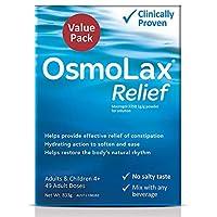 Osmolax 833g