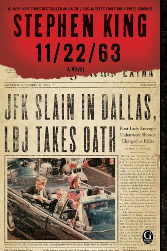 11/22/63 (En Espanol) (Vintage Espanol) (Spanish) - Street Smart King, Stephen ( Author ) Nov-13-2012 Paperback