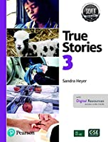 True Stories 3(Silver Edition)