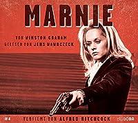 """Marnie: Jens Wawrczeck liest in der Reihe """"Verfilmt von Alfred Hitchcock"""""""