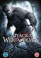 Attack of the Werewolves (2011) (Lobos de Arga) (Game of Werewolves) [ NON-USA FORMAT PAL Reg.0 Import - United Kingdom ] [並行輸入品]
