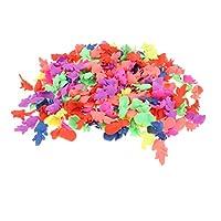 Fenteer 教育玩具 ギフト 子ども 成長する卵 孵化おもちゃ 水成長玩具 プラスチック製 全6カラー選ぶ - 210個-金魚