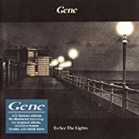To See The Lights - Gene by Gene (2014-02-11)