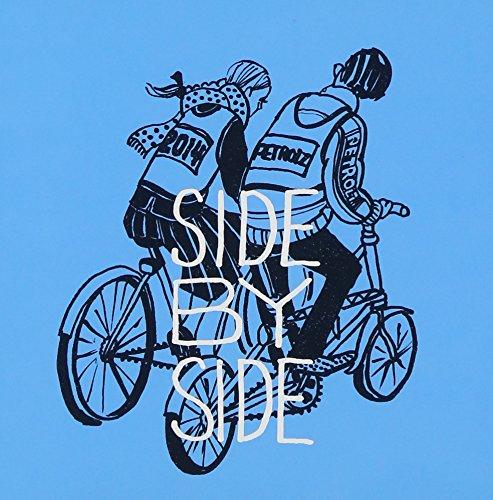 SIDE BY SIDEの詳細を見る