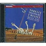 Torelli: Concerti Grossi, Op.8