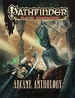 Arcane Anthology (Pathfinder Player Companion)