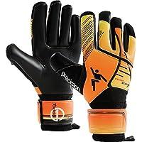 Precision Junior Fusion熱手保護Soccer Goal Keeping手袋