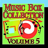 Music Box Collection Vol. 5【CD】 [並行輸入品]