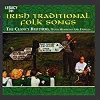Irish Folk Song Favorites