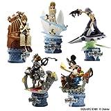 Disney characters FORMATION ARTS KINGDOM HEARTS II Vol.1 BOX