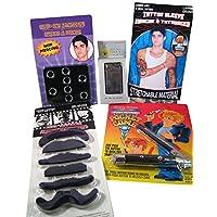 Macho Prank Kit by The One Stop Fun Shop [並行輸入品]
