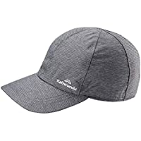 Kathmandu Lawrence Active Travel Waterproof Adjustable Sports Baseball Cap