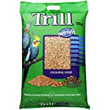TRILL Cockatiel Mix, 10kg