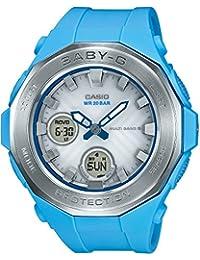 [カシオ]CASIO 腕時計 BABY-G ベビージー 電波ソーラー BGA-2250-2AJF レディース