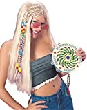 Rubies Costume Co 1779R Woodstock Tambourine