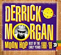 Moon Hop: Best of the Early Years 1960-69 [並行輸入品]