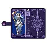 Fate/Grand Order 手帳型スマートフォンケース キャスター/クー・フーリン