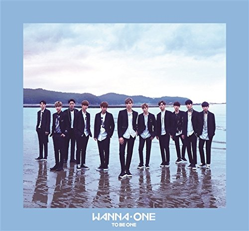 1×1=1(TO BE ONE)-JAPAN EDITION--Wanna One