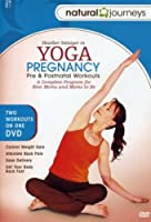 Yoga Pregnancy: Pre & Post Natal Workouts [DVD] [Import]