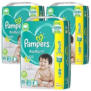 【ケース販売】 パンパース テープ M(6~1...の関連商品1