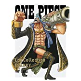 "ONE PIECE Log  Collection  ""FRANKY""[DVD]"