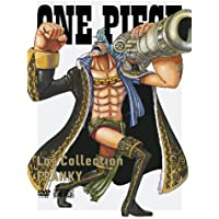 "ONE PIECE Log  Collection  ""FRANKY"""