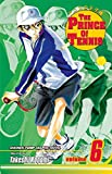 The Prince of Tennis volume 6