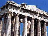 世界遺産ギリシャ・マルタ アテネのアクロポリス・ミストラ/ヴァレッタ市街/他