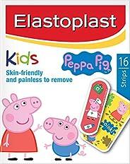 Elastoplast - Plastic Plasters - Peppa Pig (16)