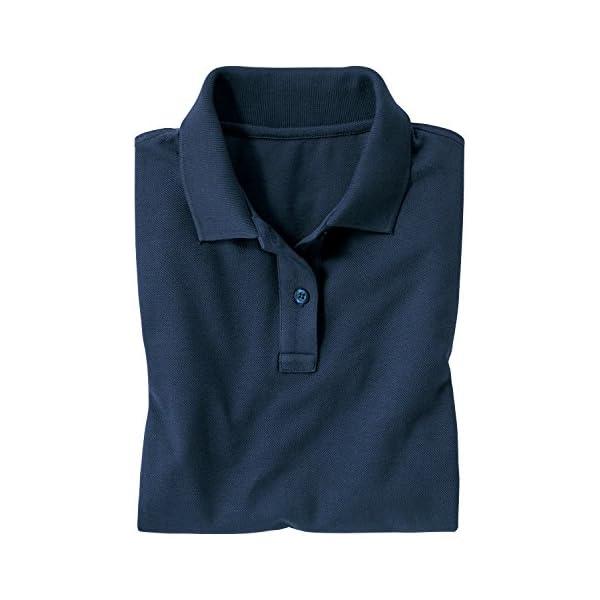 [セシール] ポロシャツ UVカットレディス...の紹介画像38