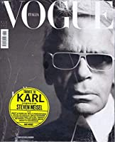 Vogue [IT] March 2019 (単号)