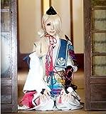 【刀剣乱舞 コスプレ衣装】今剣 (いまのつるぎ) 短刀 コスプレ衣装 S