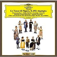 Mozart: 'Le Nozze Di Figaro' High by Karl Bohm